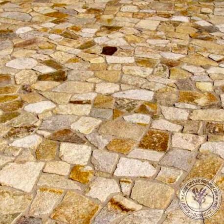 Granit - płyty tarasowe